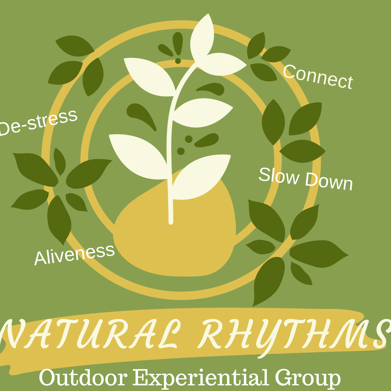 Natural Rhythms Outdoor Experimental Group
